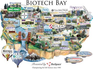 Biotech Bay
