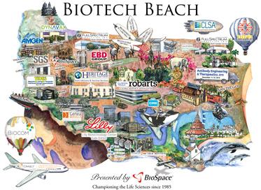 Biotech Beach