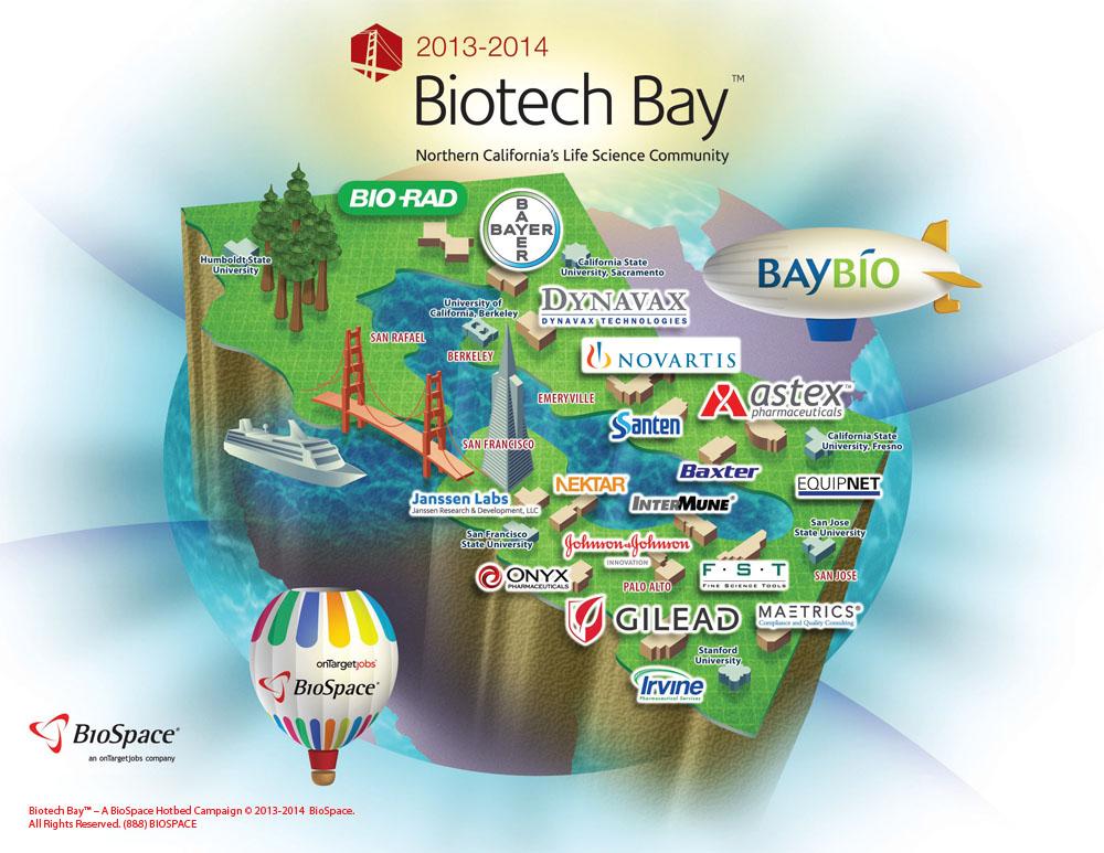 Biotech Bay 2012