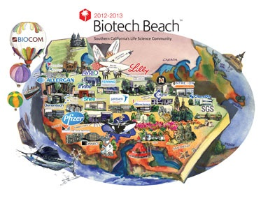 Biospace Spotlights Southern California Life Science Community