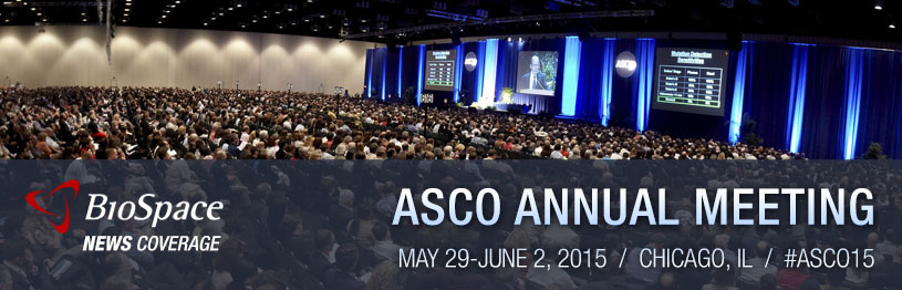 ASCO15 EXCLUSIVE: Cancer Drug Could Be First New Med Approved for Melanoma Since 1975, Says Exec