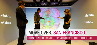 Move Over San Francisco: Boston Showing Its Pharmaceutical Potential