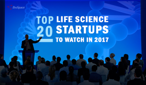 Top 20 Life Science Startups to Watch in the U.S. 2017