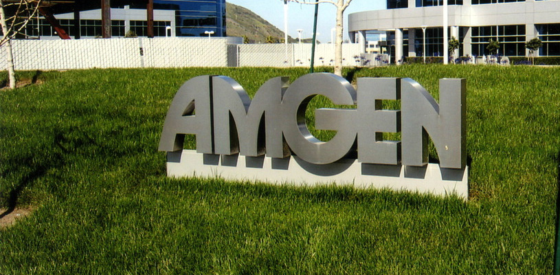 Drug Giant Amgen to Create Hundreds of New Jobs in Florida