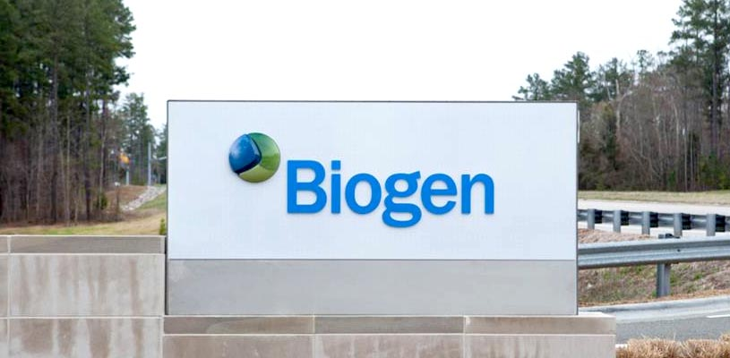 How Biogen Makes Most of Its Cash