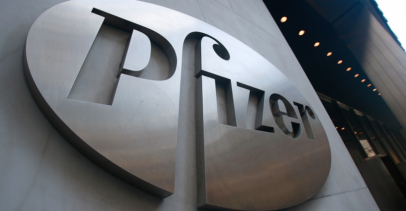 Pfizer Quietly Takes 16.4% Stake in This SoCal Medtech Firm