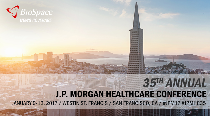 JPM17: Aurinia's CEO on a Mission to Improve the Way Lupus Nephritis Is Treated
