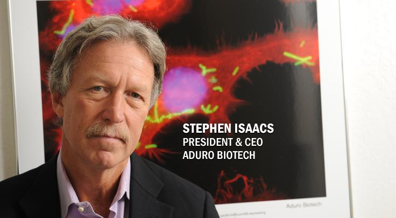 Aduro Biotech Opens New HQ in the Bay Area, Eventually to House 400 Workers