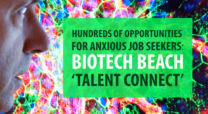 Southern California Life Science Employers Prepare to Recruit Area Professionals at Talent Connect