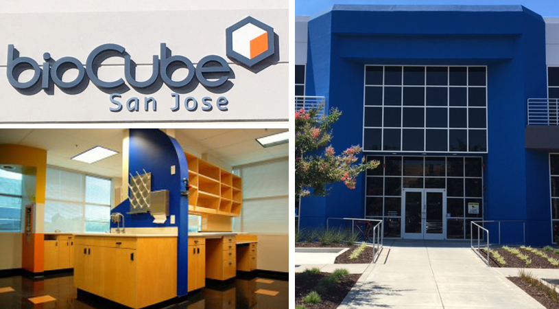 San Jose BioCube Thriving as a New Biotech Hub in Northern California