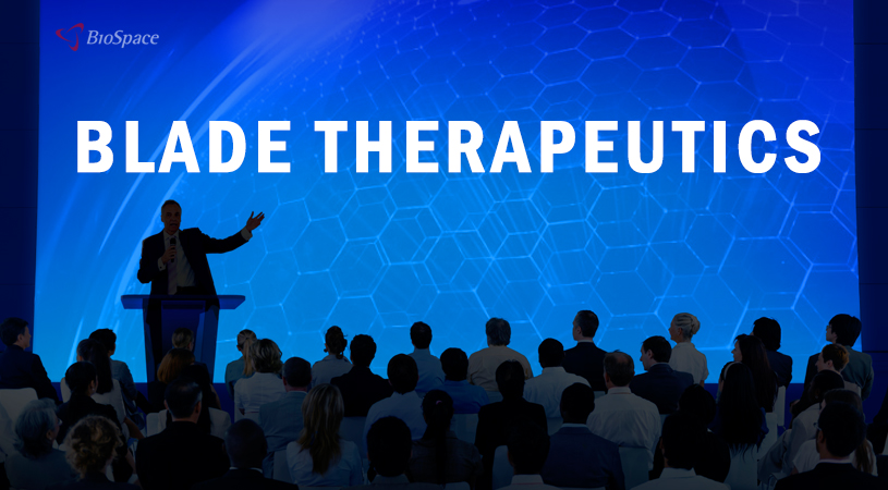 What You Need to Know about Blade Therapeutics