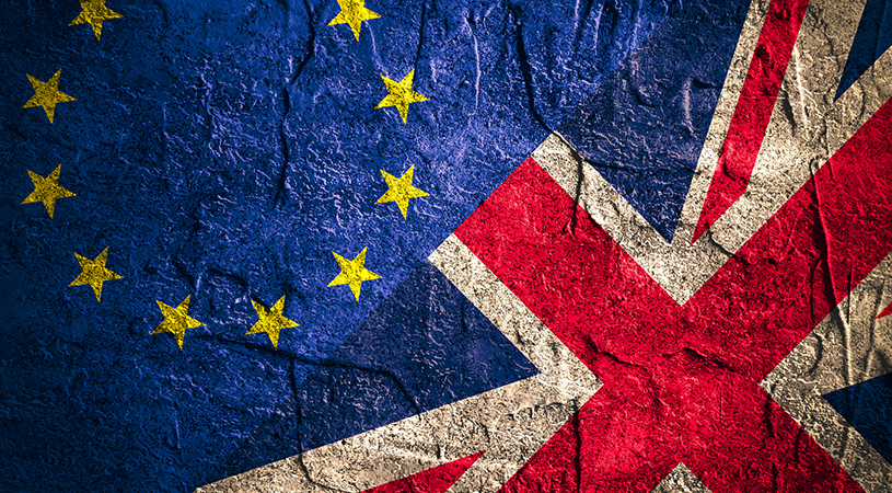 AstraZeneca, GSK, Novartis and Roche React to Brexit and Its Possible Impact on Biotech