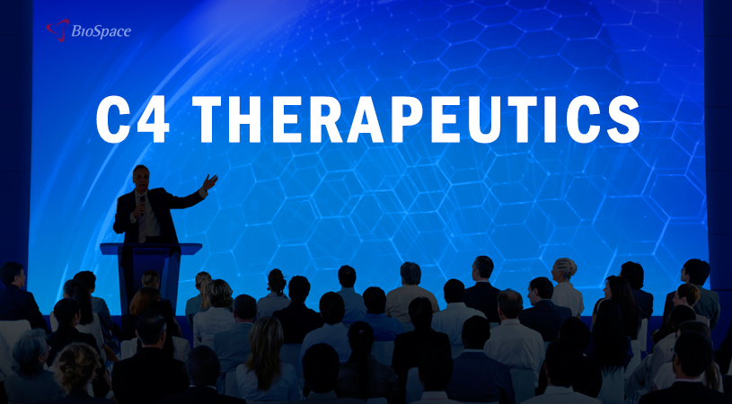 What You Need to Know About C4 Therapeutics