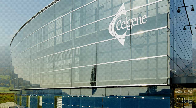 Unstoppable Celgene to Take Over Amgen's Former Space in Cambridge