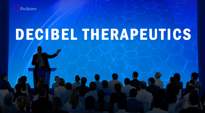 What You Need to Know About Decibel Therapeutics