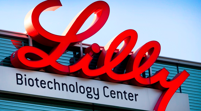 Investors Squeal With Delight as Eli Lilly's Breast Cancer Combo Succeeds in Phase III, Faces Tough Competition from Pfizer and Novartis