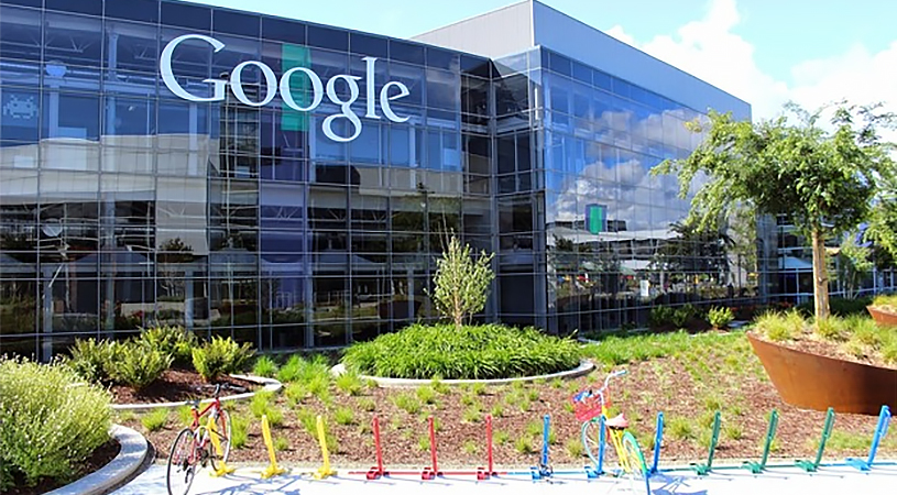 Investment Firm Pumps $800 Million Into Google's Verily