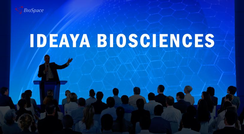 What You Need to Know About Ideaya Biosciences