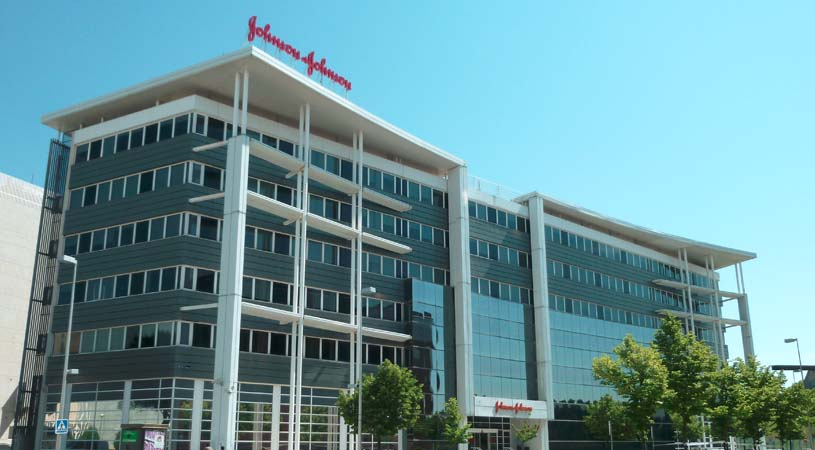Confident Johnson & Johnson Flexes Its Muscles, Plans 10 Blockbuster Approvals by 2021