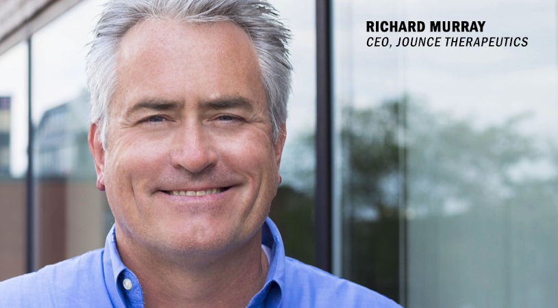 Cambridge Biotech Jounce Bounces on the IPO Scene, Raises $102 Million