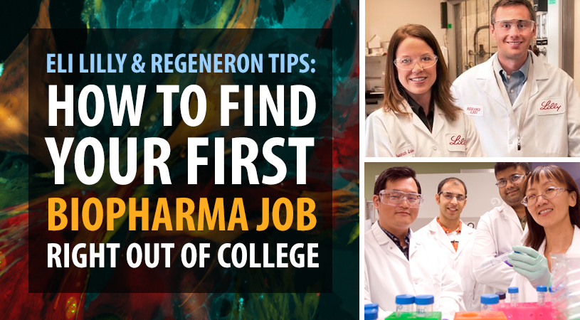 Eli Lilly And Regeneron Tips How To Find Your First