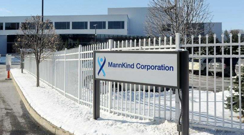 Struggling MannKind's New Strategy Includes Doubling Its Sales Force