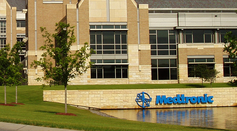 Medtronic Orders Employees to Evacuate California Facilities