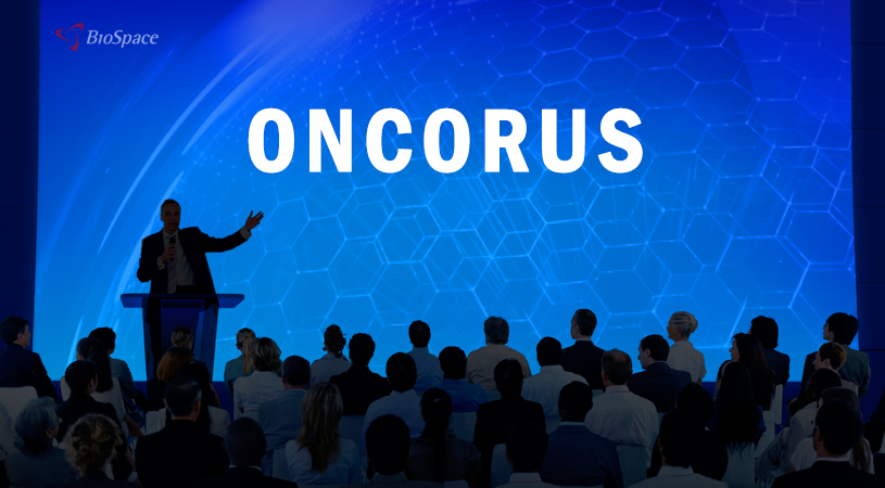 What You Need to Know About Oncorus