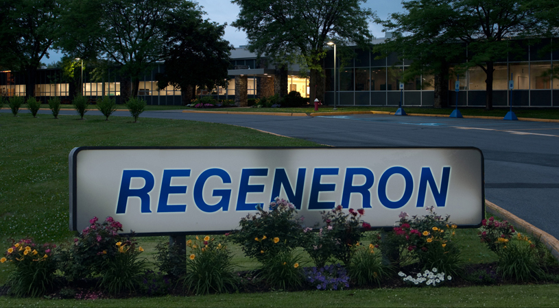 A Turnaround: Regeneron Eyes A Comeback in 2017