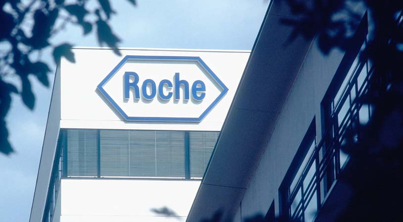 Roche Faces Off With Itself for $9 Billion Breast Cancer Drug Business