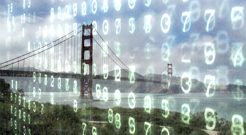 Data Science Helps Drive Big Growth Expected for Bay Area and California's Life Sciences