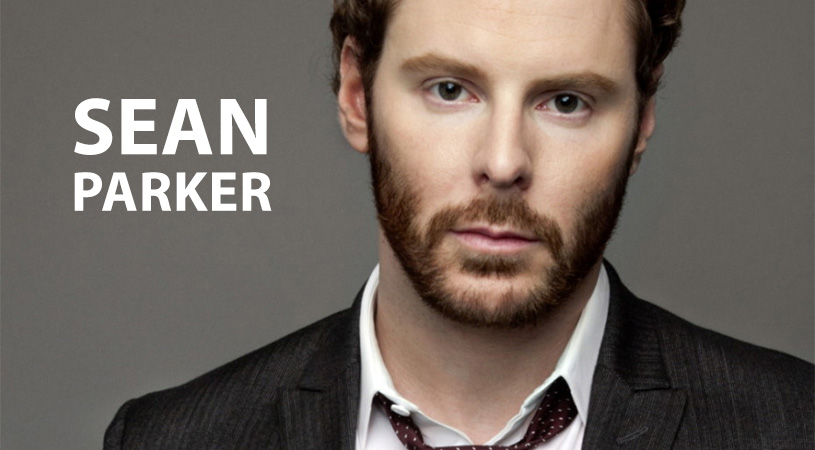 Silicon Valley Tech Titan Sean Parker to Back First CRISPR Test