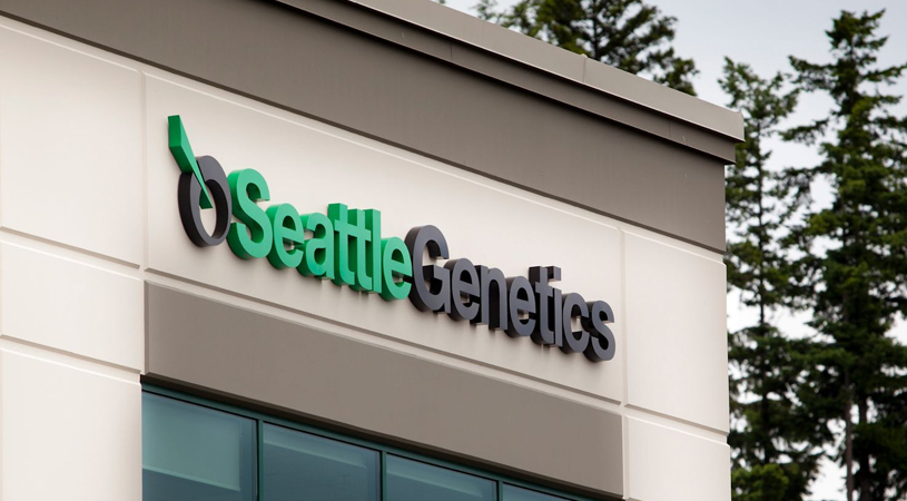 Stock Soars as Immunomedics CEO, COO Exit and Seattle Genetics Dumps $2B Deal