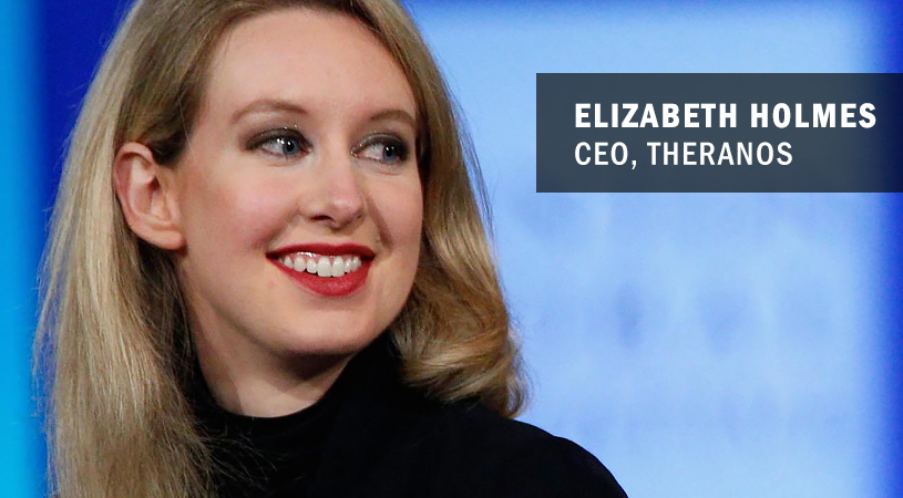 Look Who Just Joined Embattled Theranos' Roster