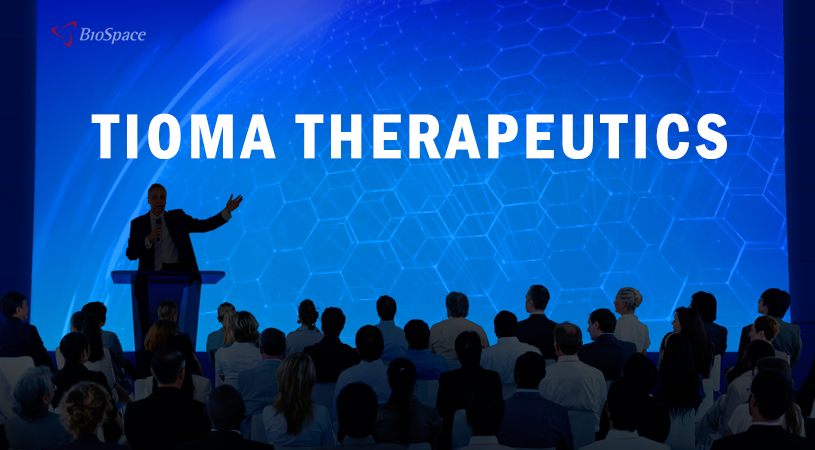 What You Need to Know About Tioma Therapeutics