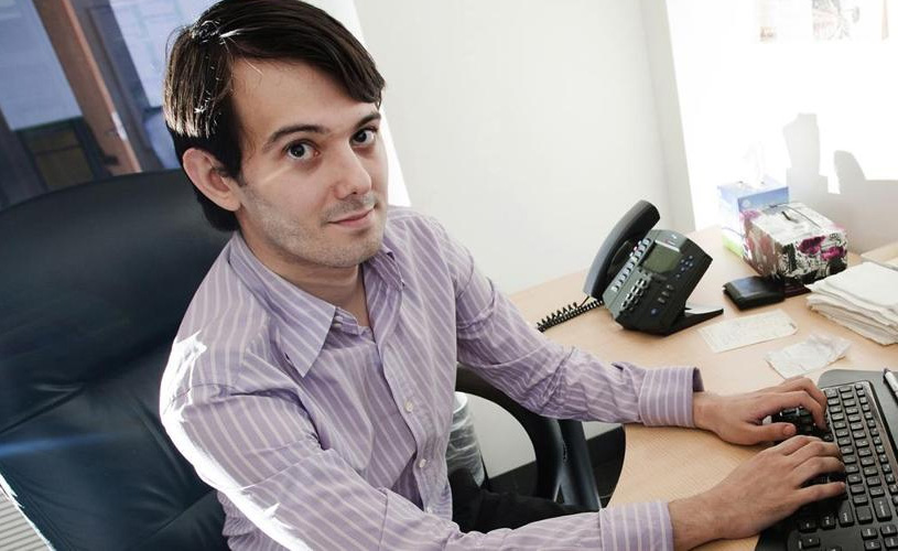 U.S. Attorney Unveils Indictment Against Turing CEO Martin Shkreli