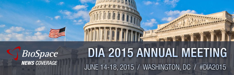 "DIA2015 EXCLUSIVE: Medical App Market Will Reach $26B By 2017, Is the ""Future of Healthcare,"" Exec Tells BioSpace"