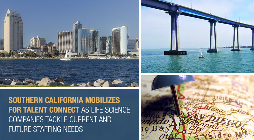 Southern California Mobilizes for Talent Connect as Life Science Companies Tackle Current and Future Staffing Needs