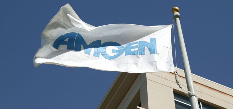 Amgen Shares Soar After Blocking Rivals From Selling Competing Cholesterol-Lowering Drug
