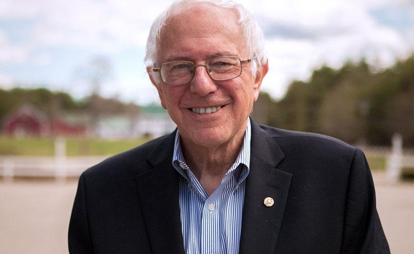 New Target: Eli Lilly Feels the Burn of Bernie Sanders After Tweet