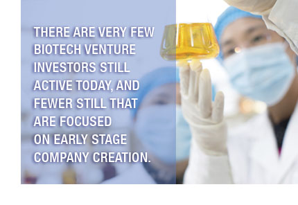 Building Biotech's Next Boom