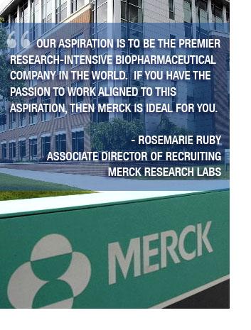 Merck quote