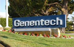 Genentech Splashes into 2010 with Positive Job Growth Expectations: Exclusive Interview with Talent Acquisition Leader