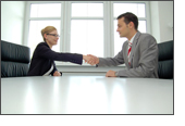 Heed These 6 Job Interview Etiquette Tips