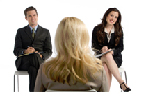 5 Body Language Mistakes That Sabotage Job Interviews