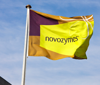 Novozymes A/S To Build New $36 Million Facility, Will Create 100 R&D Jobs In The U.S.