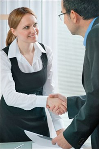 5 Ways to Build Rapport With Your Interviewer