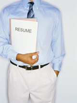 6 Ways To Go Beyond The Resume